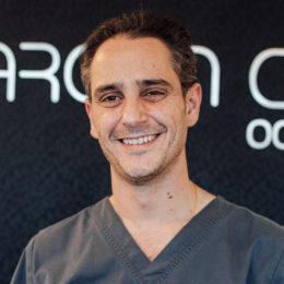 Dr. Sergio Núñez