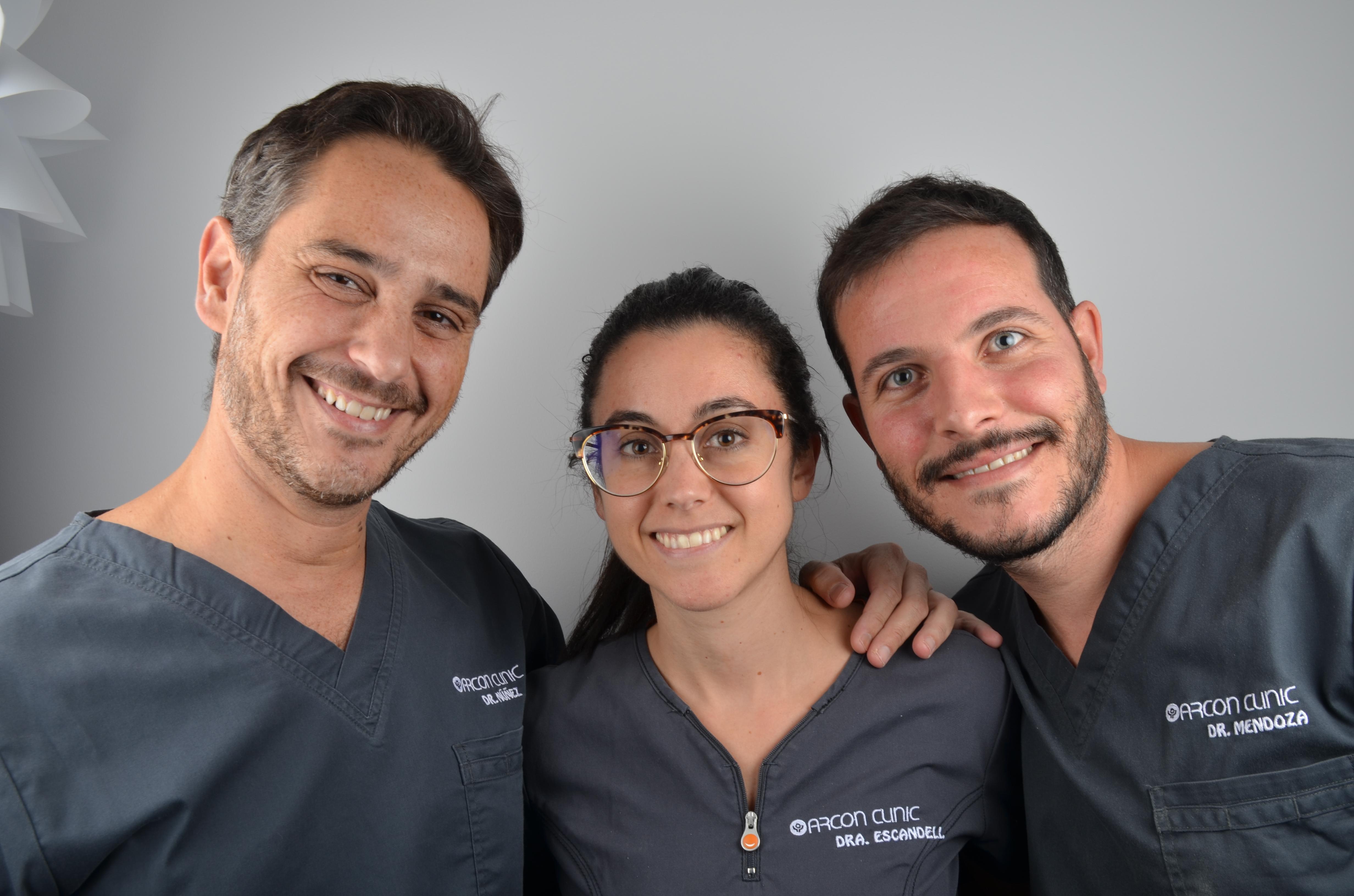 clínica dental vilassar barcelona